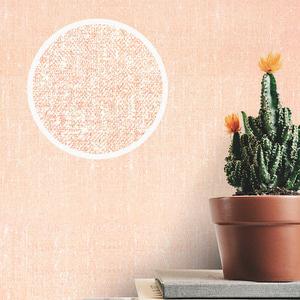 이지벽지 시트지 패브릭 피치 (FB-211) 국산 DIY 기포제로 손으로 붙이는 쉬운 벽지