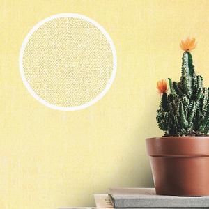 이지벽지 시트지 패브릭 레몬 (FB-311) 국산 DIY 기포제로 손으로 붙이는 쉬운 벽지